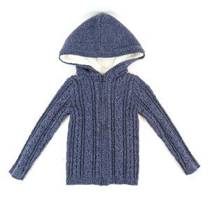 OSHKOSH sweater, girl's size 5T